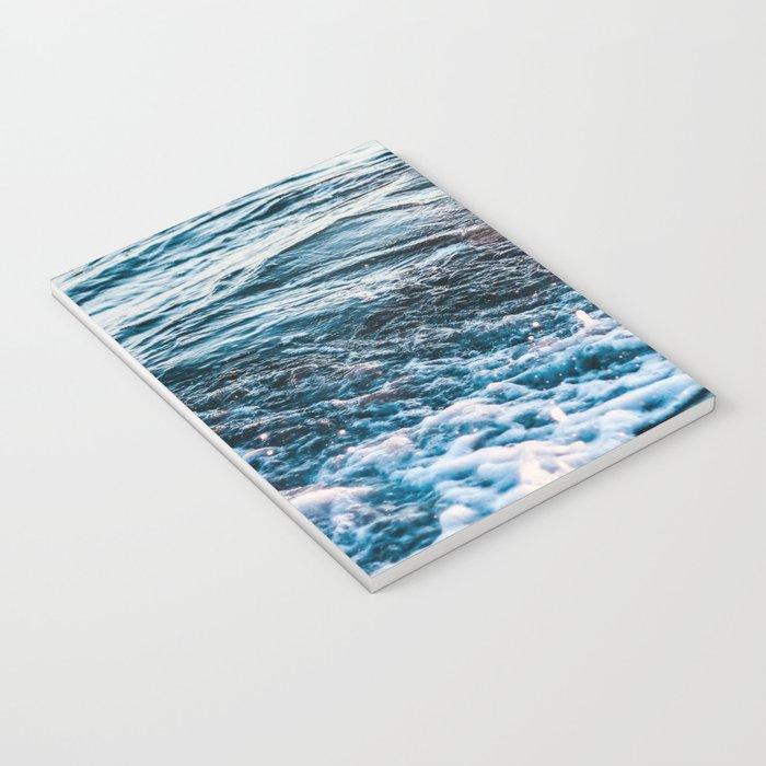 Drifting Notebook