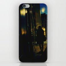 Dark Hour iPhone Skin