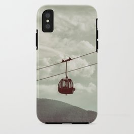 Ropeway iPhone Case