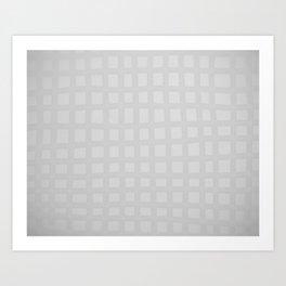 grid-2 Art Print