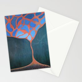 The Wrong Line Stationery Cards