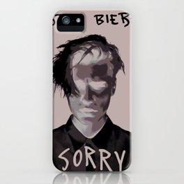 JB iPhone Case