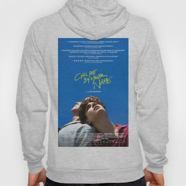 Call Me by Your Name - 2017 Hoody