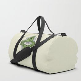 You don't always need a plan - just go Duffle Bag
