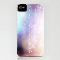 Dwell V1 iPhone (4, 4s) Slim Case