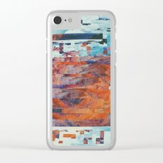 NDNMMR Clear iPhone Case