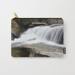 WNC Waterfall Carry-All Pouch