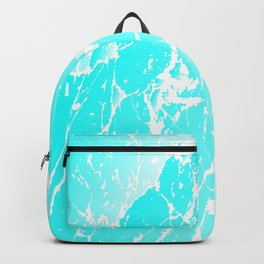Cracked Ice Backpack