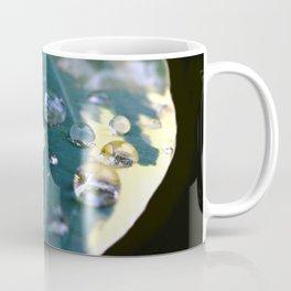 Story of a water drop Coffee Mug