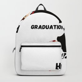 Graduation Day Backpack