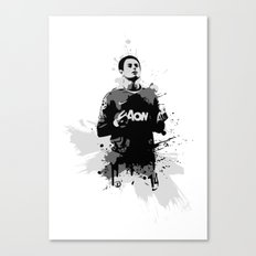 Chicharito Canvas Print