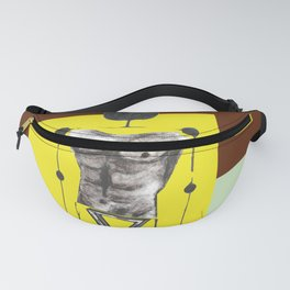 i know you Fanny Pack