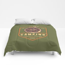 Compass Camping Comforters