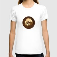 ballet T-shirts featuring Ballet by Anastassia Elias