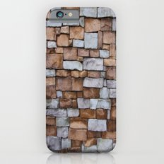 Stone Wall Slim Case iPhone 6s