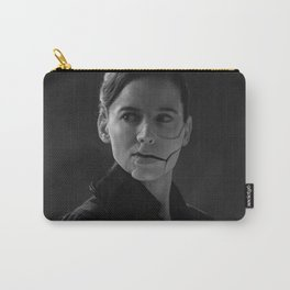 Doctor Poison Carry-All Pouch