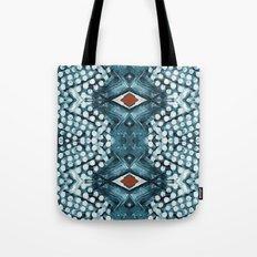dots dream Tote Bag