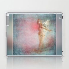 HIDDEN EMOTIONS - Where the heart goes ... Laptop & iPad Skin