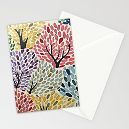 Das Baum Stationery Cards