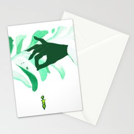 pendulum Stationery Cards