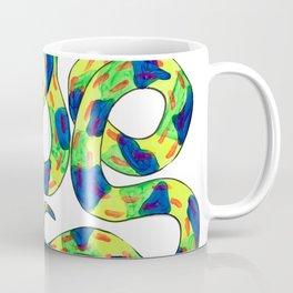 Twisty Snek Coffee Mug