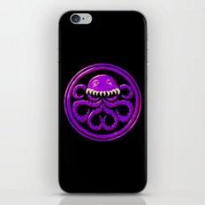 Hail Ultros iPhone & iPod Skin