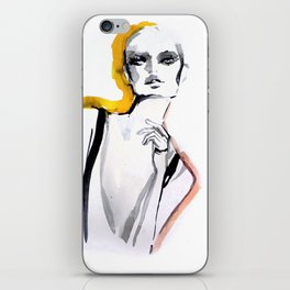 Fashion iPhone Skin