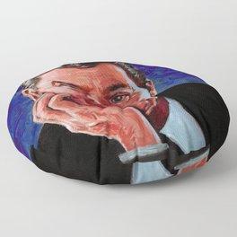 Ronald Reagan Floor Pillow