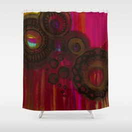you'll have that Shower Curtain