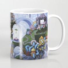 The Gathering Mug