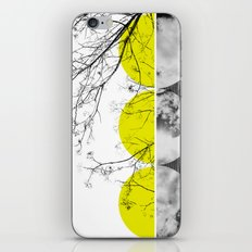 There's Always Only One Reality iPhone & iPod Skin