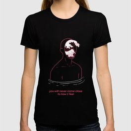 Solitude is Bliss 2 T-shirt