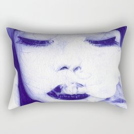 Wylona Hayashi Rectangular Pillow