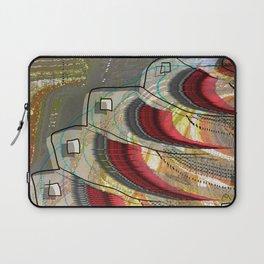 Babel / Sketch Laptop Sleeve