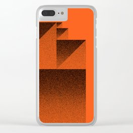 Zoom Z Clear iPhone Case