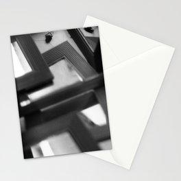 narcissistic samsa Stationery Cards