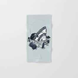 The Goon Shark Hand & Bath Towel