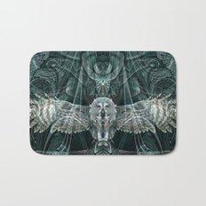 The Owl Bath Mat