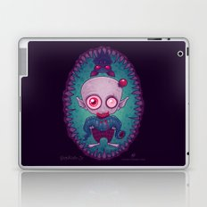Nosferatu Jr. Laptop & iPad Skin