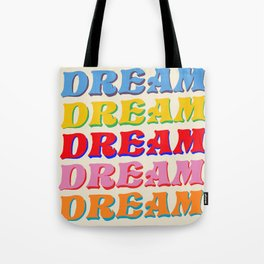 Everly Dream Tote Bag