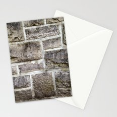 Hokie Stone Stationery Cards