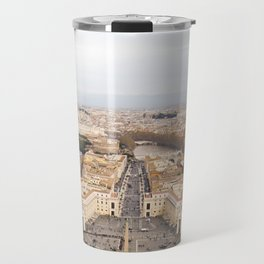 Egeria Travel Mug