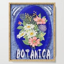 Botanica Serving Tray