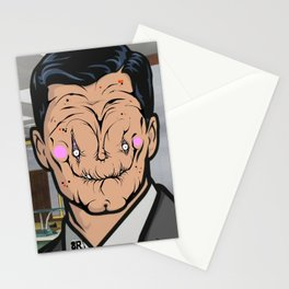 Hey There Stationery Cards