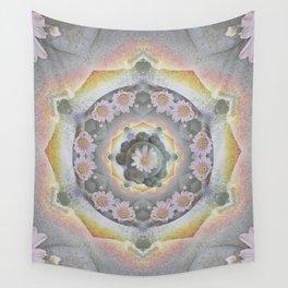 Peyote Songs Wall Tapestry