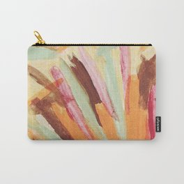 Abstract R6 Carry-All Pouch