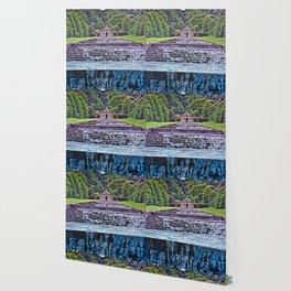 Trickle Down Wallpaper