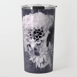 Decay Skull Travel Mug