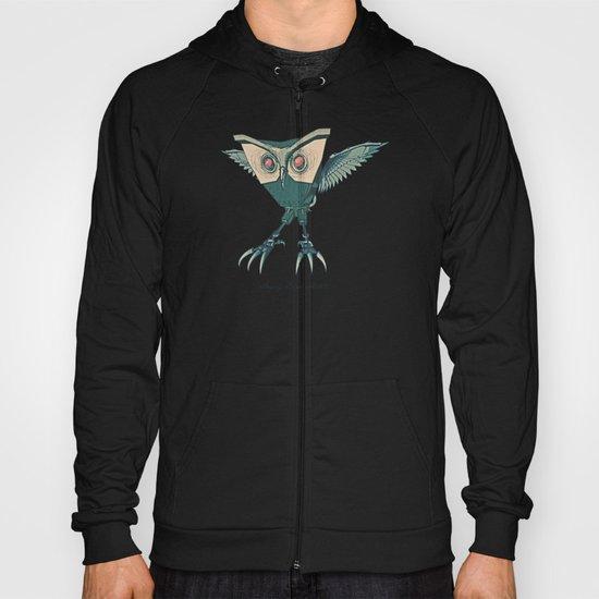 ANGRY BIRD METAL Hoody
