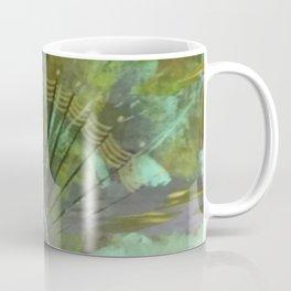 Quiet of the Deep Coffee Mug